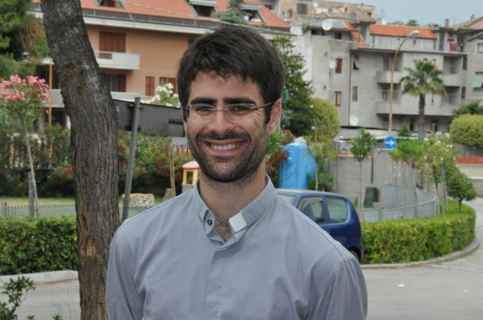 Don Gianluca Rosati