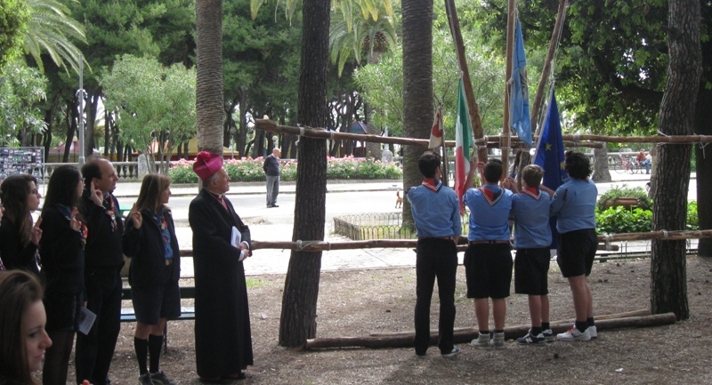 Gruppo Scout 2
