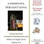 CAMMINATAPERSANT'ANNA30072016